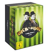 Dick und Doof Collection 1 - Produktdetailbild 1