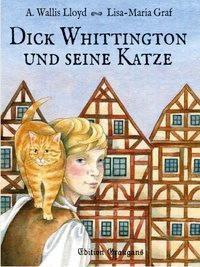 Dick Whittington und seine Katze, A. Wallis Lloyd