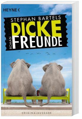 Dicke Freunde, Stephan Bartels