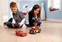 """Dickie - Disney Cars 2 """"Lightning McQueen"""", RC - Produktdetailbild 7"""