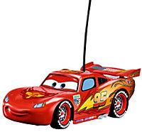 """Dickie - Disney Cars 2 """"Lightning McQueen"""", RC - Produktdetailbild 1"""