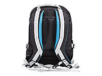 DICOTA Backpack Active 39,6cm 14-15,6Zoll black/blue - Produktdetailbild 1