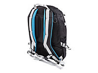 DICOTA Backpack Active 39,6cm 14-15,6Zoll black/blue - Produktdetailbild 7