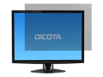 DICOTA Secret 4-Way 19,0 5:4 seitlich montiert