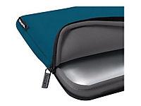 DICOTA Skin BASE 30-31cm 12-12,5Zoll blue - Produktdetailbild 2