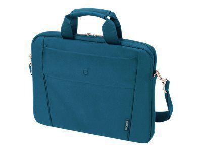 DICOTA Slim Case BASE 27-31cm 11-12,5Zoll blue