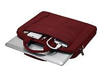 DICOTA Slim Case BASE 27-31cm 11-12,5Zoll red - Produktdetailbild 5