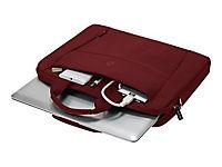 DICOTA Slim Case BASE 33-35cm 13-14,1Zoll red - Produktdetailbild 3