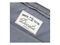 DICOTA Slim Case EDGE 29,5cm 10-11.6Zoll grau - Produktdetailbild 3