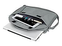 DICOTA Slim Case EDGE 29,5cm 10-11.6Zoll grau - Produktdetailbild 4
