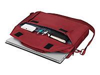 DICOTA Slim Case EDGE 33,8cm 12-13,3Zoll rot - Produktdetailbild 5