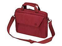 DICOTA Slim Case EDGE 33,8cm 12-13,3Zoll rot - Produktdetailbild 1
