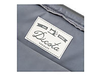 DICOTA Slim Case EDGE 33,8cm 12-13,3Zoll rot - Produktdetailbild 3