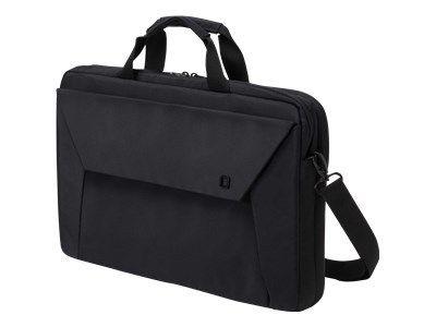 DICOTA Slim Case Plus EDGE 35,6-39,6cm 14-15,6Zoll black