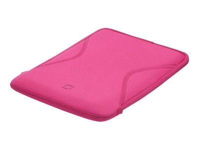 DICOTA Tab Case 17,78cm 7Zoll Pink