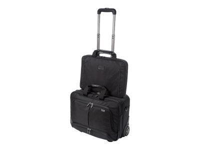 DICOTA Top Traveller Roller PRO 14-15.6