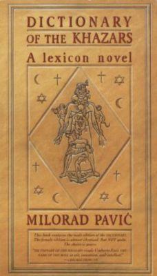 Dictionary of the Khazars, Male Edition, Milorad Pavic