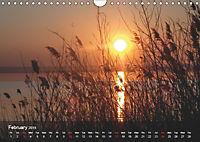 Did someone say Dobrogea? (Wall Calendar 2019 DIN A4 Landscape) - Produktdetailbild 2