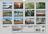 Did someone say Dobrogea? (Wall Calendar 2019 DIN A4 Landscape) - Produktdetailbild 13