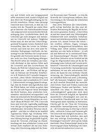 Didaktik und Unterricht - Produktdetailbild 4