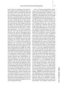 Didaktik und Unterricht - Produktdetailbild 9