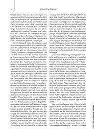 Didaktik und Unterricht - Produktdetailbild 2