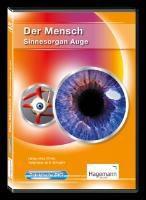 Didaktische DVD Der Mensch: Sinnesorgan Auge