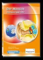 Didaktische DVD Der Mensch: Sinnesorgan Ohr