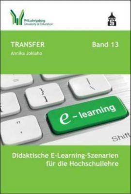 Didaktische E-Learning-Szenarien für die Hochschullehre - Annika Jokiaho pdf epub