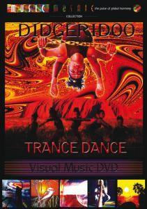 Didgeridoo Trance Dance, V.A.Music Mosaic Collection