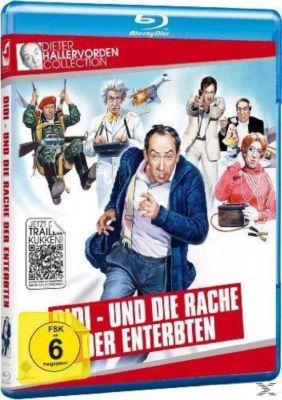 Didi und die Rache der Enterbten Special Collection, Dieter Hallervorden
