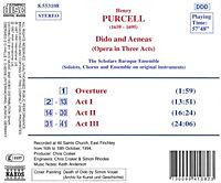 Dido Und Aeneas - Produktdetailbild 1