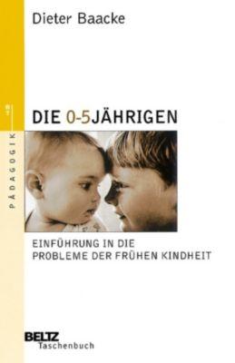 Die 0- bis 5jährigen, Dieter Baacke
