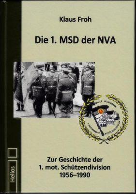 Die 1. MSD der NVA, Klaus Froh