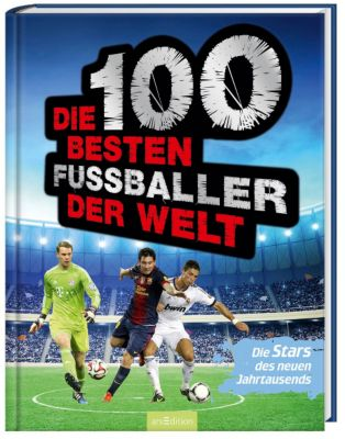 Die 100 besten Fußballer der Welt, Kurt-Jürgen Heering, Jens Dreisbach