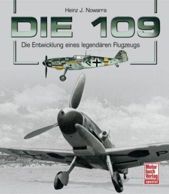 Die 109, Heinz J. Nowarra
