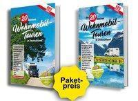 Die 20 besten Wohnmobiltouren in Deutschland -  pdf epub