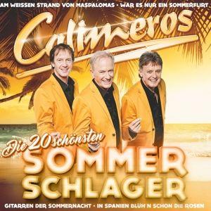 Die 20 schönsten Sommerschlager, Calimeros