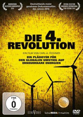 Die 4. Revolution, Diverse Interpreten