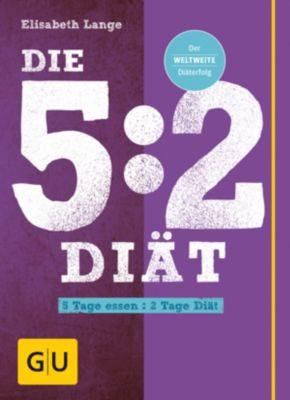 Die 5:2-Diät, Elisabeth Lange