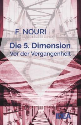 Die 5. Dimension - Farhad Nouri |