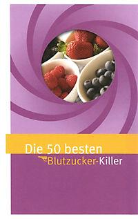 Die 50 besten Blutzucker-Killer - Produktdetailbild 4