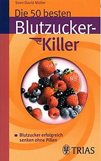 Die 50 besten Blutzucker-Killer - Produktdetailbild 1