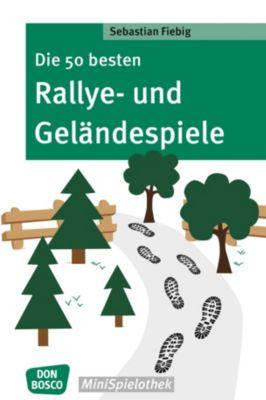 Die 50 besten Rallye- und Geländespiele, Sebastian Fiebig