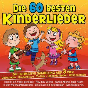 Die 60 Besten Kinderlieder, Familie Sonntag