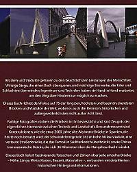 Die 75 beeindruckendsten Brücken der Welt - Produktdetailbild 1