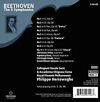 Die 9 Sinfonien - Produktdetailbild 1