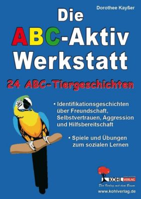 Die ABC-Aktiv-Werkstatt, Dorothee Kaysser