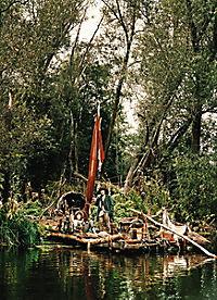 Die Abenteuer des Huck Finn - Produktdetailbild 2