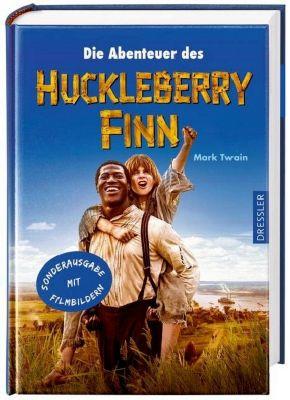 Die Abenteuer des Huckleberry Finn, Mark Twain